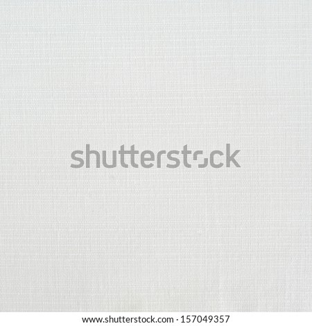 White fabric for backgrounds  - stock photo