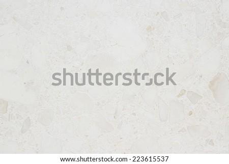 WHITE GRANITE TEXTURE - stock photo
