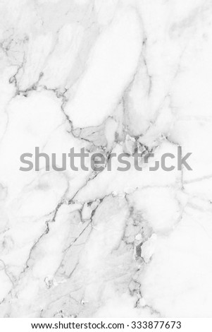 White (gray) marble texture, detailed structure of marble (high resolution), abstract  texture background of marble in natural patterned for design. - stock photo
