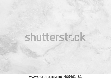 White marble texture background, abstract texture for pattern and design - stock photo
