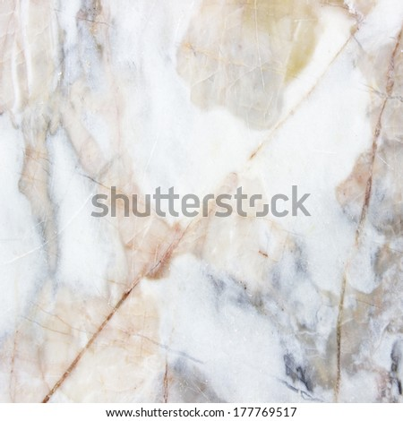White marble texture background pattern with high resolution. - stock photo
