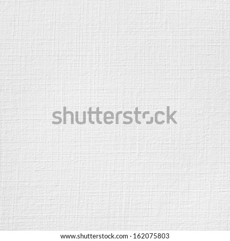 White paper background texture - stock photo