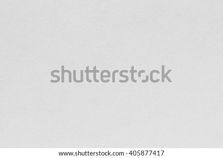 White paper surface - stock photo