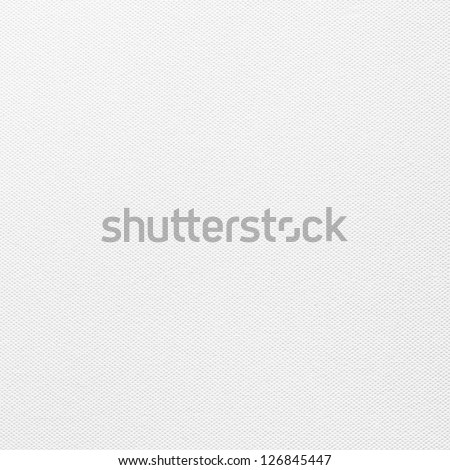 White Paper Texture, Pattern - stock photo