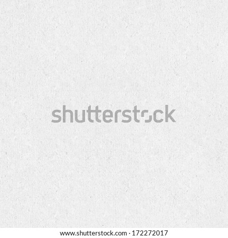 white recycle paper texture - stock photo