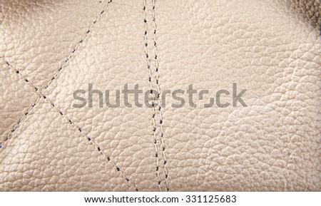 white skin as a background - stock photo