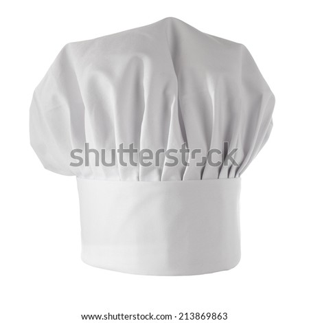 white space of cook  - stock photo