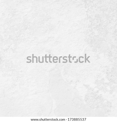 white stone - stock photo