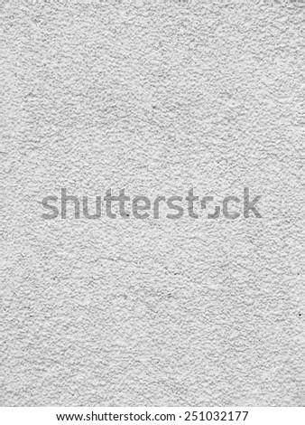 white stone wall texture - stock photo