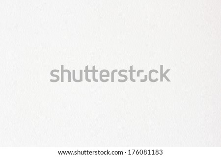 White Textured Paper Background./White textured paper background. - stock photo