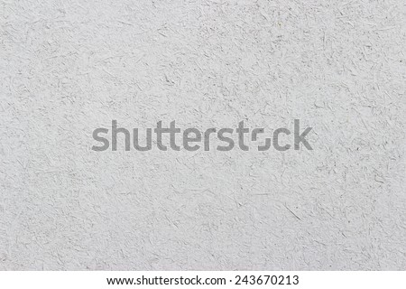 White veneer plywood detailed background texture - stock photo