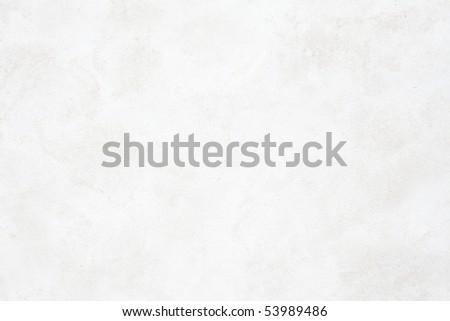 White wall closeup photograph - stock photo
