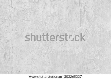 White Wall Texture - stock photo