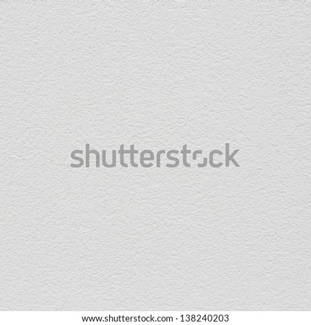 white wall used as background. - stock photo