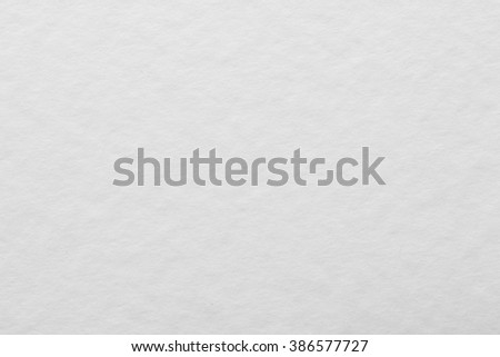 White watercolor paper texture background. - stock photo
