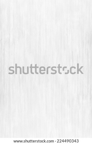 white wood texture - stock photo