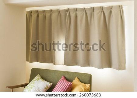 Window - stock photo