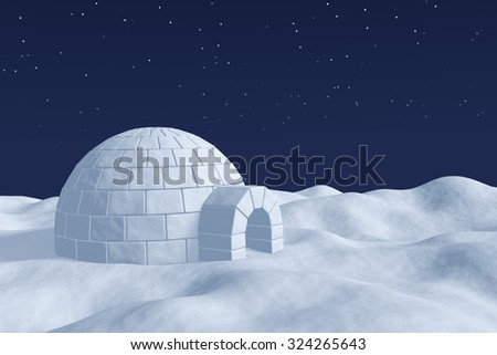 The Snow House Igloo Facts For Kids, Science « Kinooze - Cyber-TOoLKIT:
