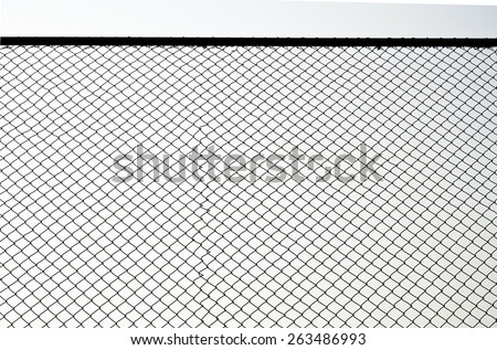 wirework - stock photo