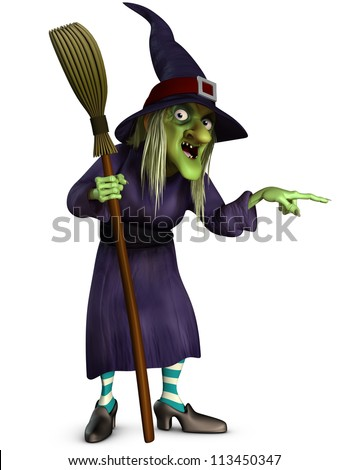 Witch Stock Photos Images Amp Pictures Shutterstock