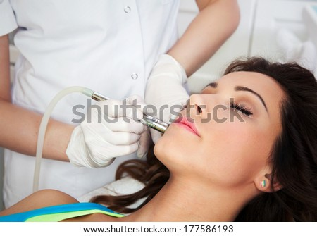Dermatology Treatments