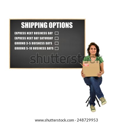 Stock options suggestions
