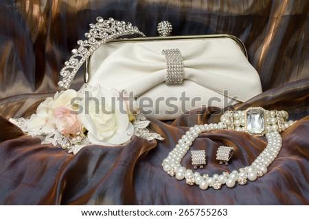 women's Accessories - stock photo