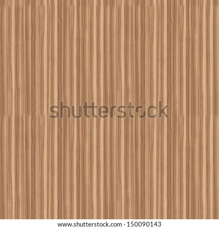 Wood Desk Texture. Plain View - stock photo