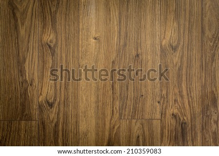 Wood flooring texture - stock photo