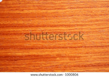 wood grain pattern background - stock photo