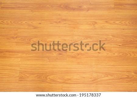 wood laminate floor texture background - stock photo