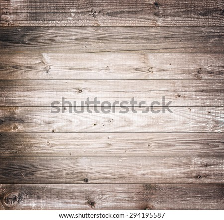 Wood luxury planks texture background - stock photo