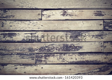 Wood material background - stock photo
