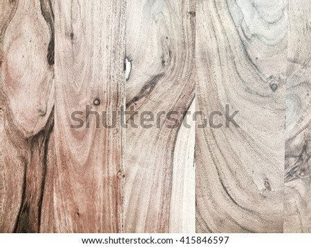 Wood panels as a background image - stock photo