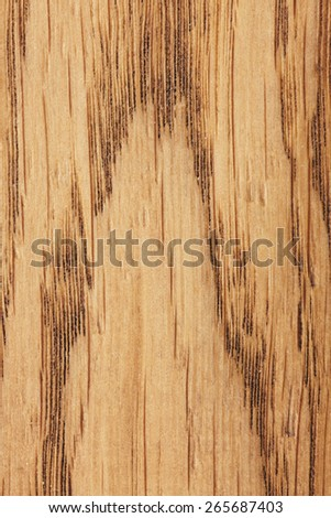 Wood plank brown texture background. - stock photo
