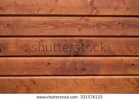 Wood plank texture as background - stock photo