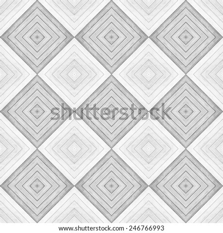 Wood plank texture for background , gray-white vintage color - stock photo
