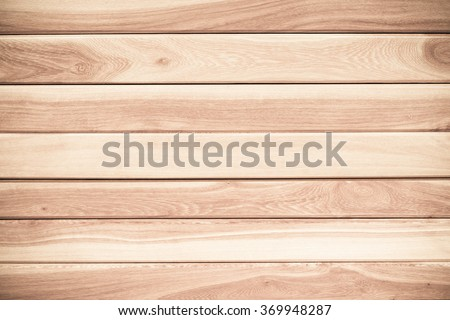 wood plank wall for design and decoration - stock photo