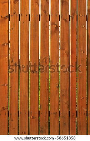 wood planks texture - stock photo