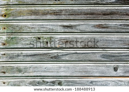 Wood planks texture background - stock photo