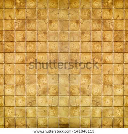 Wood textile - stock photo