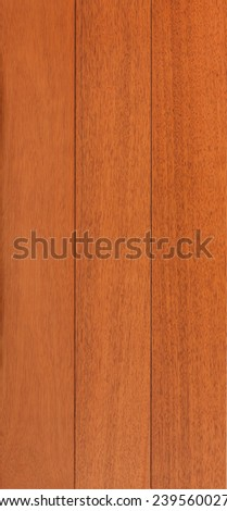 Wood texture background for design, Taun board . - stock photo