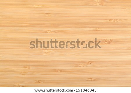 Wood texture cutting board background - stock photo