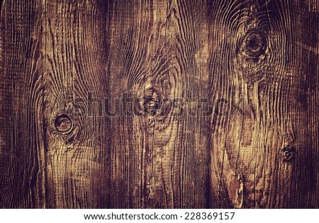 Wood texture. Retro stale. - stock photo