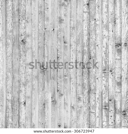 Wood texture seamless background wall - stock photo