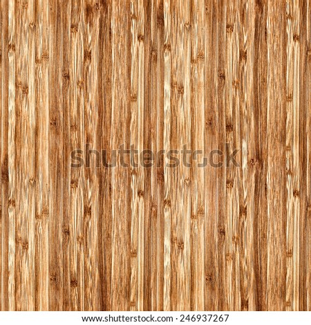 Wood texture template. Seamless pattern. - stock photo