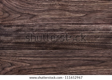 Wood Texture, WALNUT - stock photo