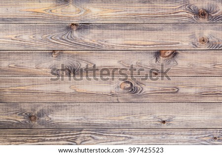 Wood Texture, White Wooden Background, Timber Textured Board, Grey Stripes Plank Pattern - stock photo