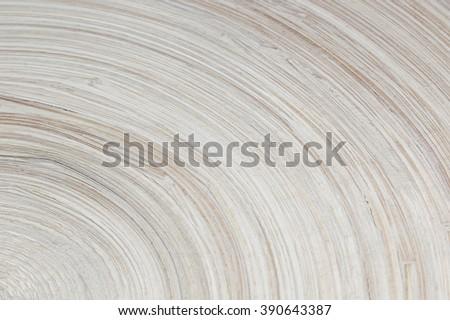Wood texture, wood background, bamboo.  - stock photo