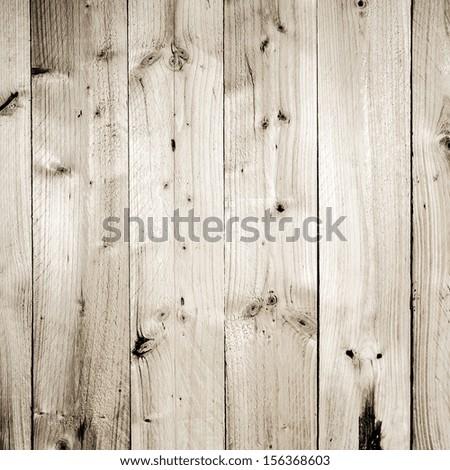 Wood tree boards texture pattern - stock photo